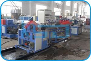 PVC塑料软管设备