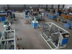 pvc软管生产线