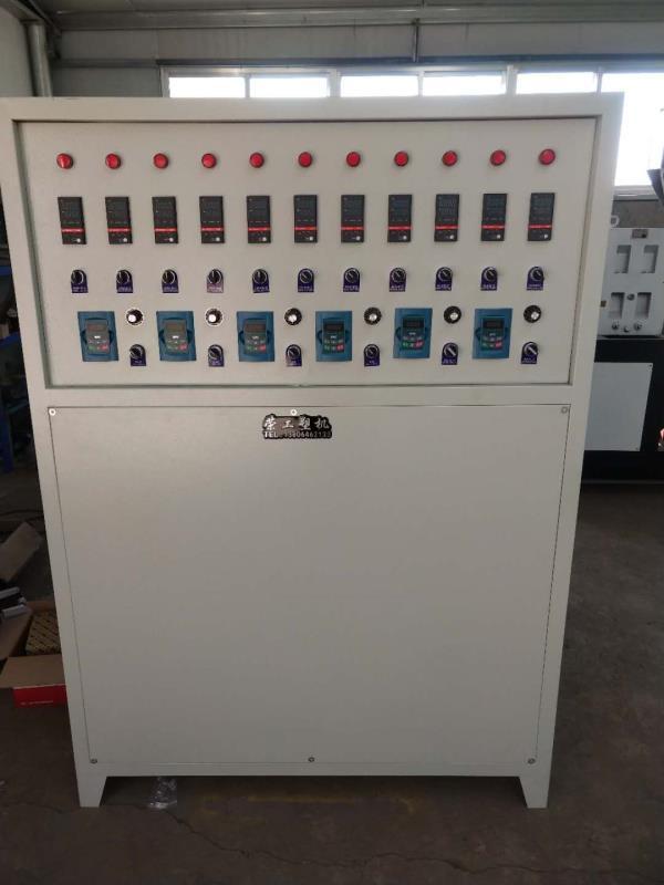 塑料软管生产设备